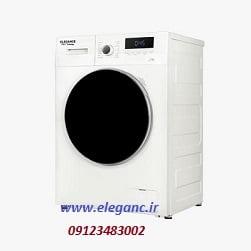 خرید ماشین لباسشویی الگانس 7 کیلویی