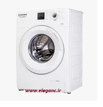 قیمت انواع ماشین لباسشویی 6 کیلویی