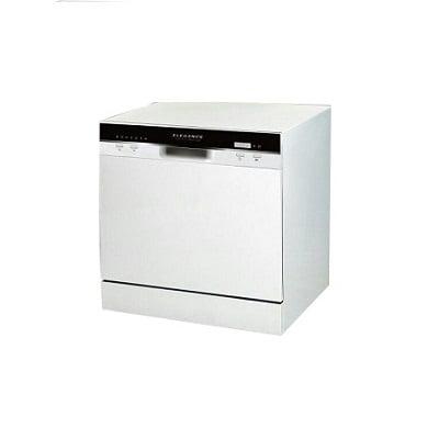 ماشین ظرفشویی 8 نفره الگانس مدل 3802 A