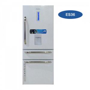 یخچال الکترو استیل ES36