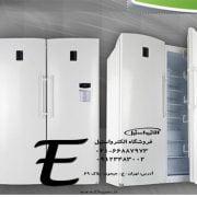 نمایندگی فروش یخچال الکترواستیل