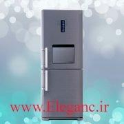 خرید یخچال الکترواستیل es35