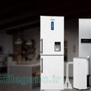 فروش یخچال الکترواستیل