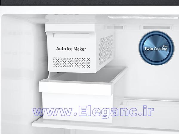 یخچال یخساز اتوماتیک