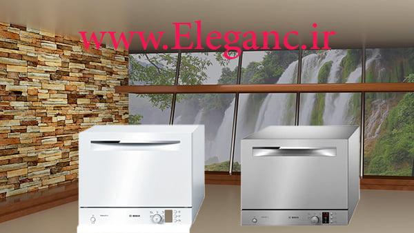 بهترین ماشین ظرفشویی رومیزی 8 نفره