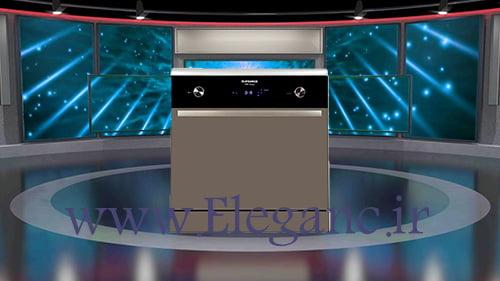 فروش ماشین ظرفشویی رومیزی الگانس