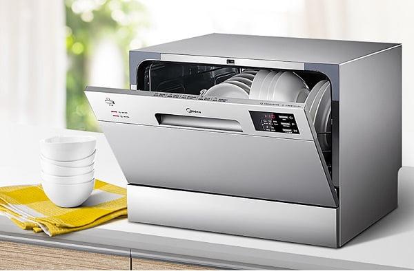 ماشین ظرفشویی ارزان