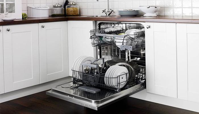 ظرفشویی 14 نفره الگانس