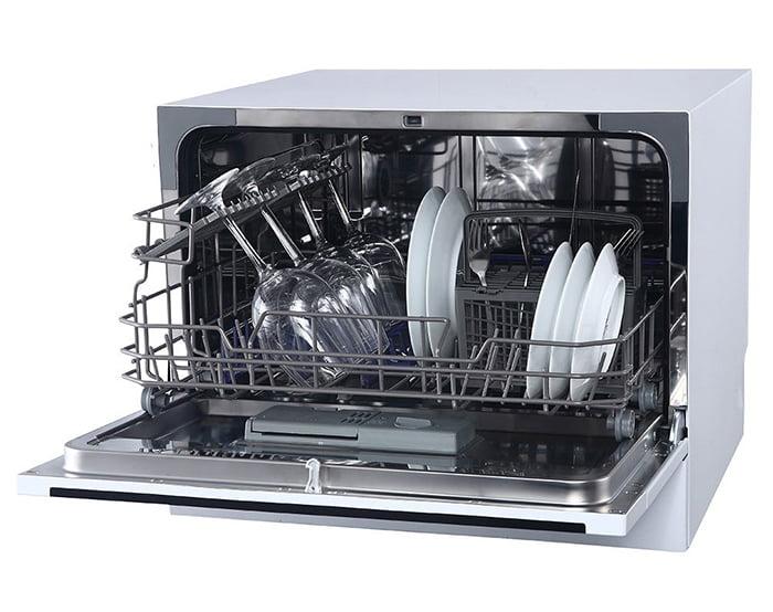 ظرفشویی 6 نفره الگانس