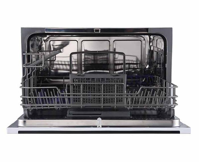 قیمت ماشین ظرفشویی 6 نفره الگانس