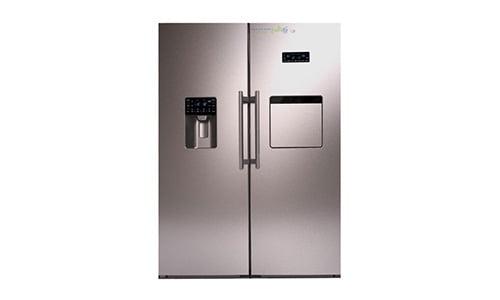 قیمت یخچال دوقلو الکترواستیل یخسازدار مدل ES23