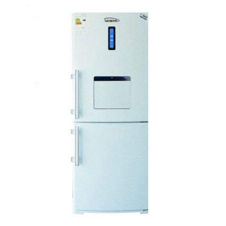 یخچال و فریزر الکترواستیل ES35