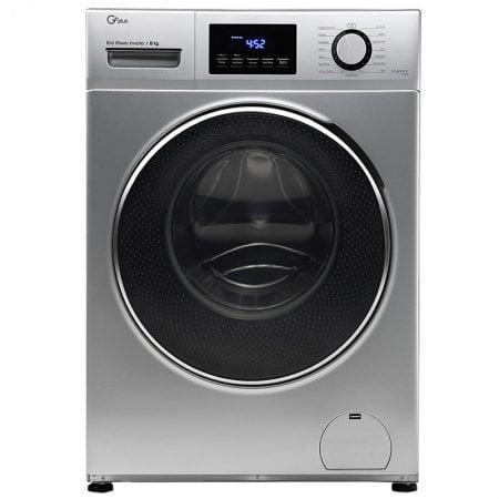 ماشین لباسشویی جی پلاس 8 کیلویی