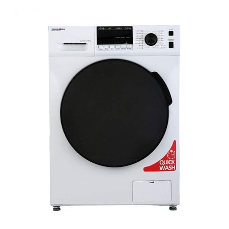 ماشین لباسشویی پاکشوما مدل tfu-73401