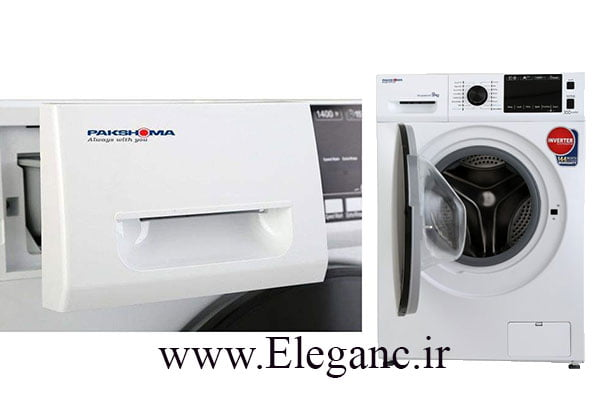 ماشین لباسشویی پاکشوما 7 کیلو