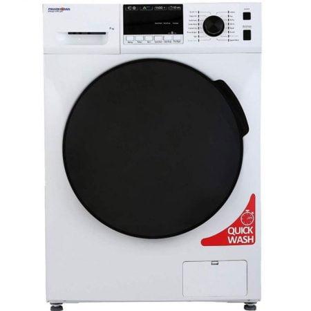 ماشین لباسشویی پاکشوما tfu 74401