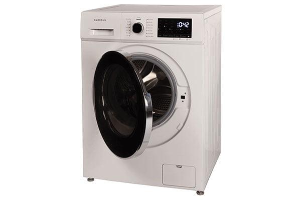 ماشین لباسشویی 8 کیلویی امرسان